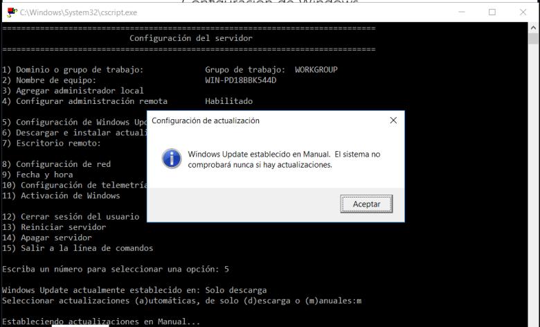 WindowsUpdateManual